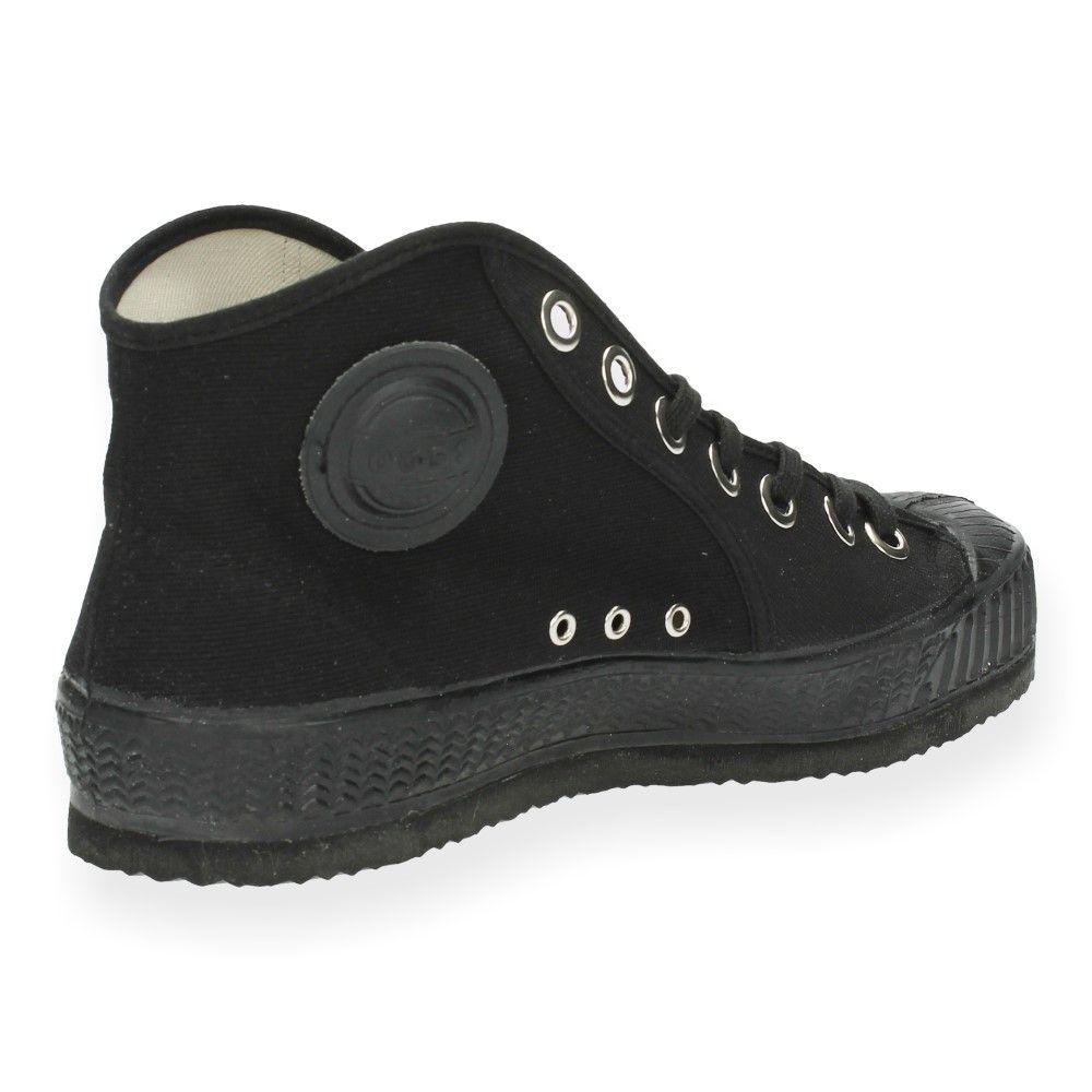 Van Zwarte Van Cebo Zwarte Sneakers Sneakers Zwart H9bEeIYWD2