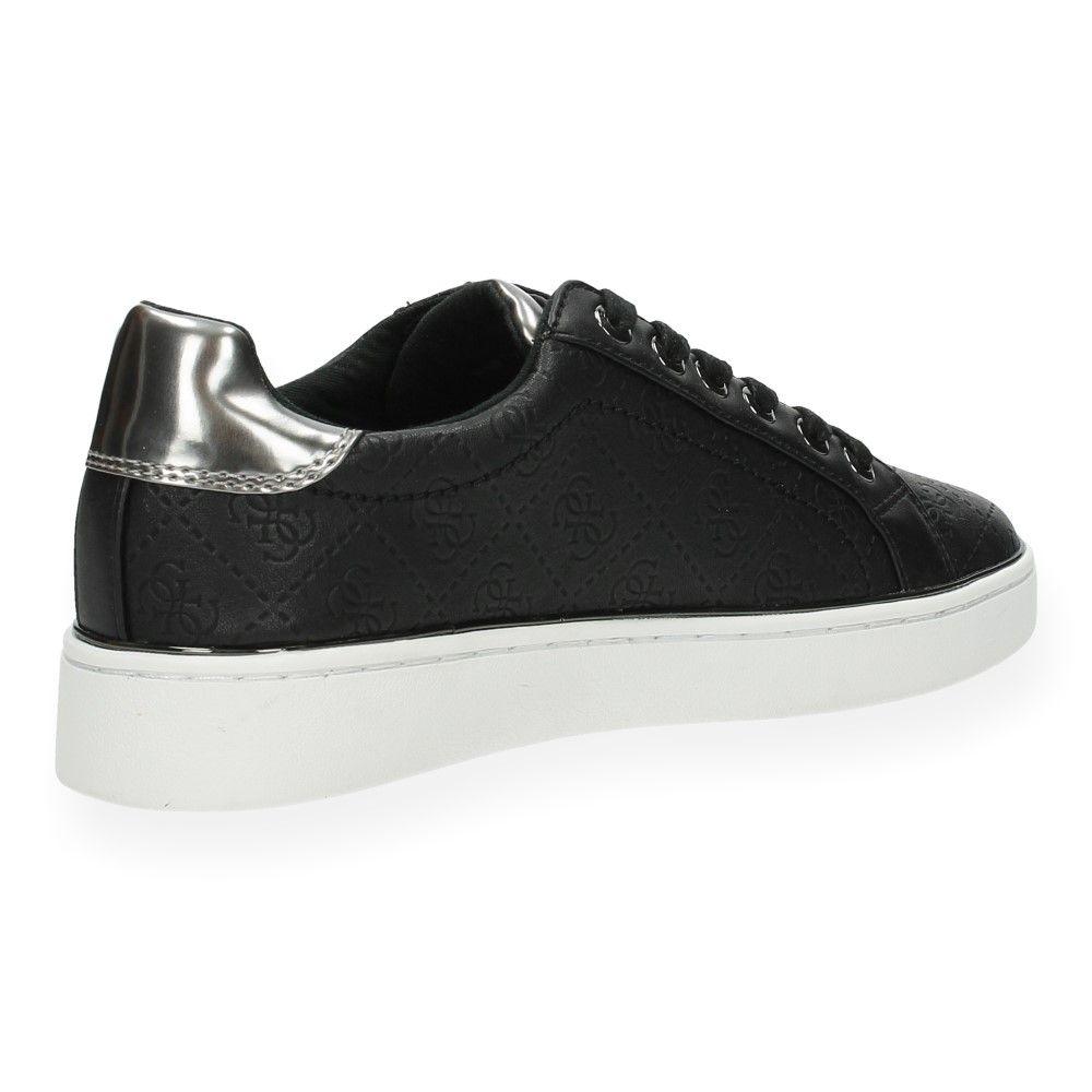 Zwarte Sneakers Zwarte Guess Sneakers Zwart Van Van 7ybYfgv6