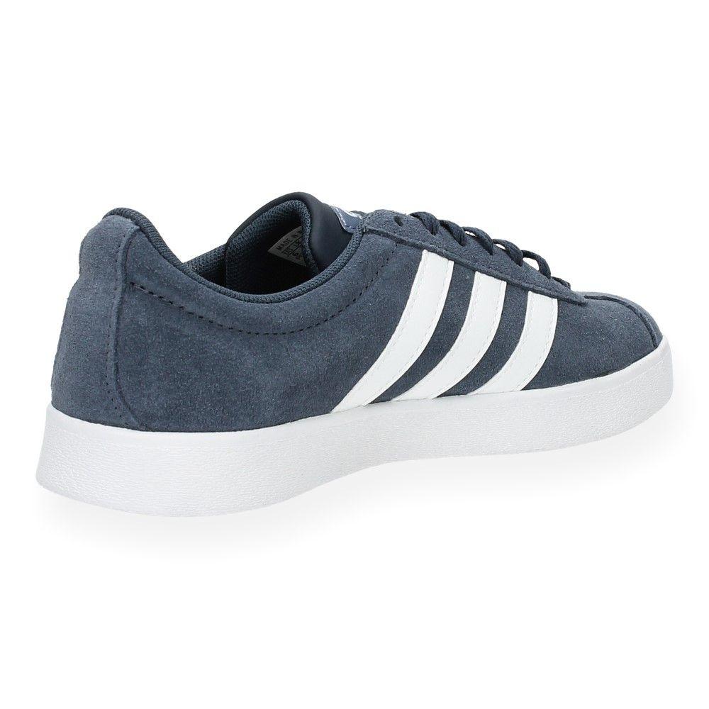 Van Sneakers Sneakers Blauwe Blauwe Blauw Adidas Blauw Adidas Van txQrCshd