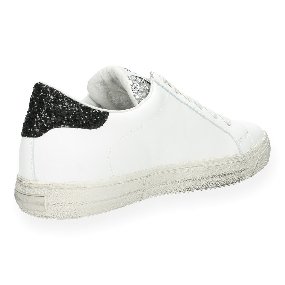 Sneakers Witte Méliné Wit Méliné Wit Sneakers Witte Witte Van Van odrWBeCx