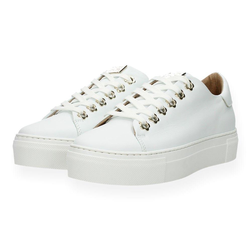 Scapa Sports Van Wit Witte Sneakers 9IW2YDHE