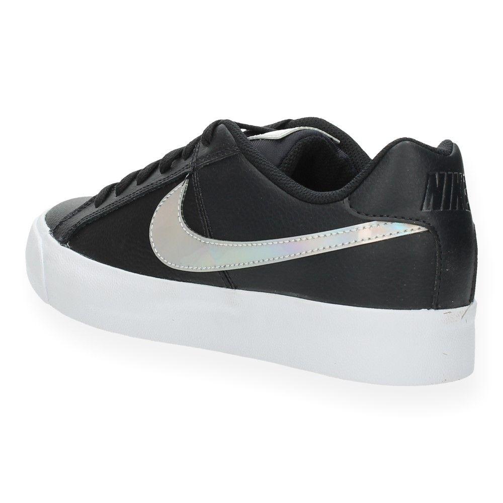 Zwarte Grijs Sneakers Zwarte Van Nike QroWEeBCxd