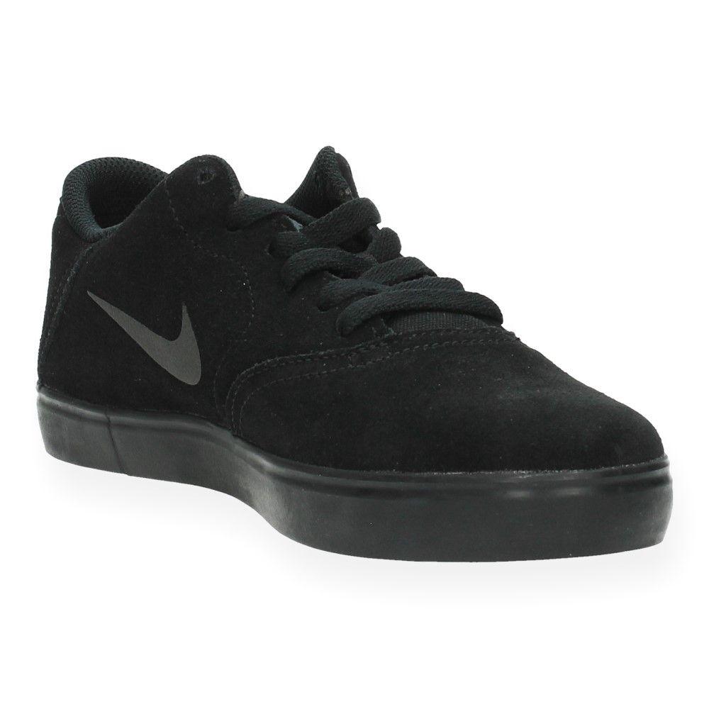Zwarte Zwarte Van Sneakers Zwart Sneakers Nike Van VpUSzM