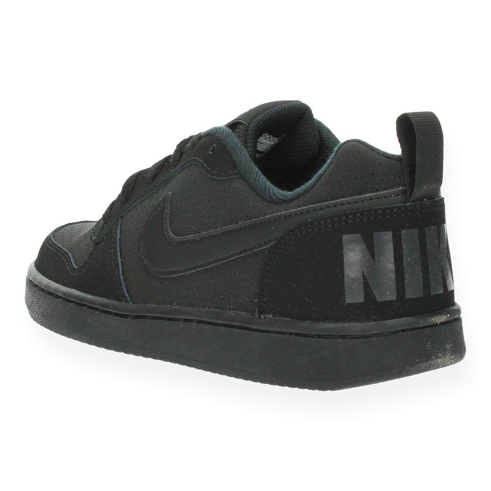 Nike Zwarte Zwart Van Sneakers Van Zwarte Zwart Sneakers Nike 80OkPnw