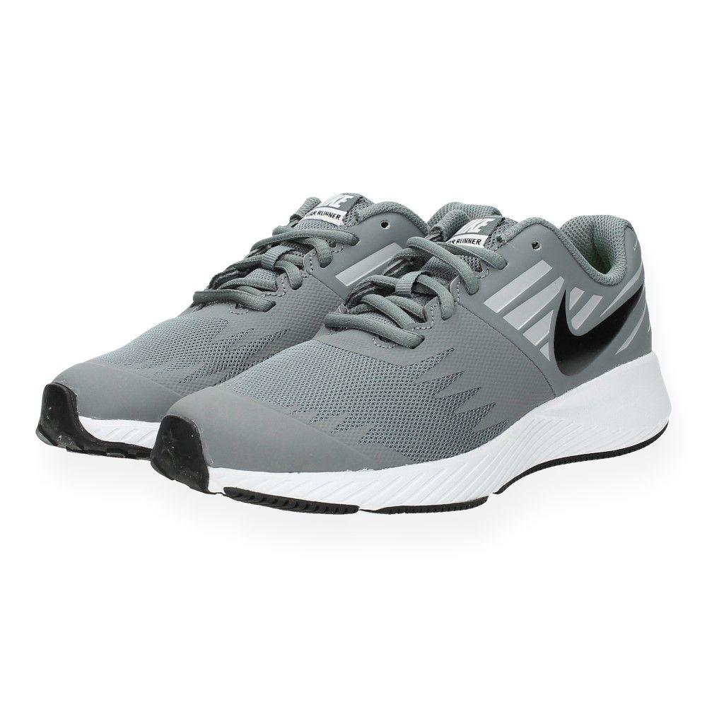 Grijs Van Grijs Grijze Grijze Van Sneakers Nike Nike Sneakers Grijze CBWroexd