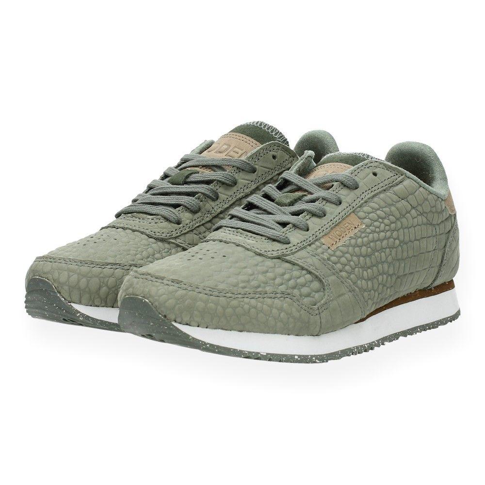 Sneakers Woden Van Kaki Van Woden Kaki Kaki Sneakers Van Woden Sneakers Kaki Sneakers redxoQWECB