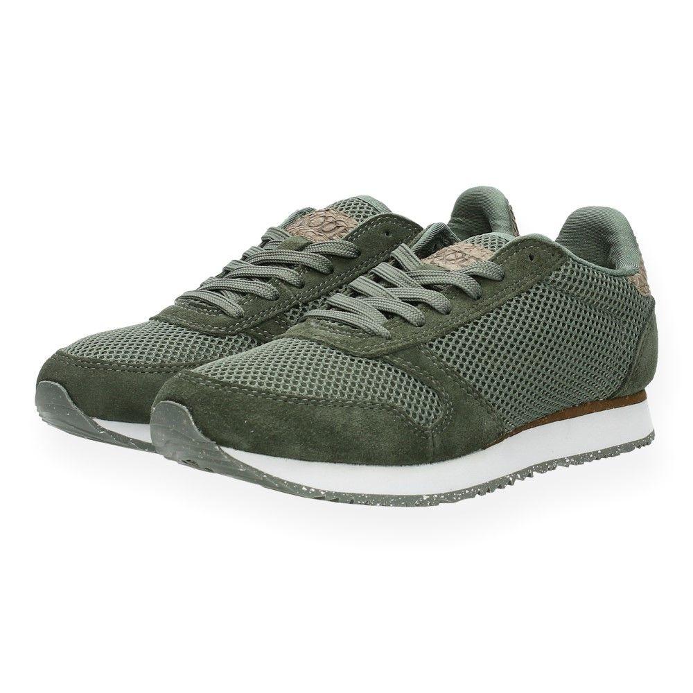 Kaki Van Van Kaki Kaki Woden Sneakers Sneakers Woden Sneakers Kaki Van Woden X0wk8nOP
