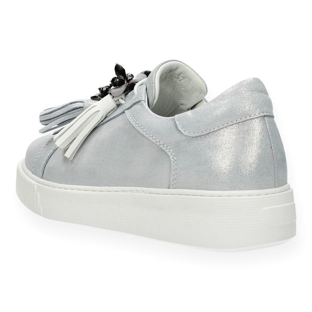 Grijs Grijze Sneakers Grijze Dozo Grijze Sneakers Van Van Dozo Grijs Sneakers CBxrdoeW