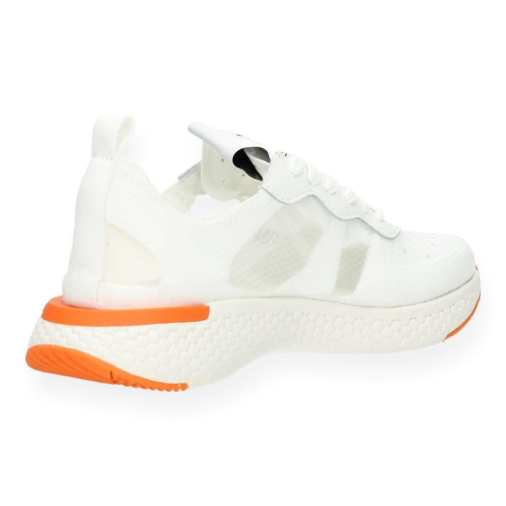 Sneakers Witte Calvin Jeans Van Klein Wit yb7gvYf6
