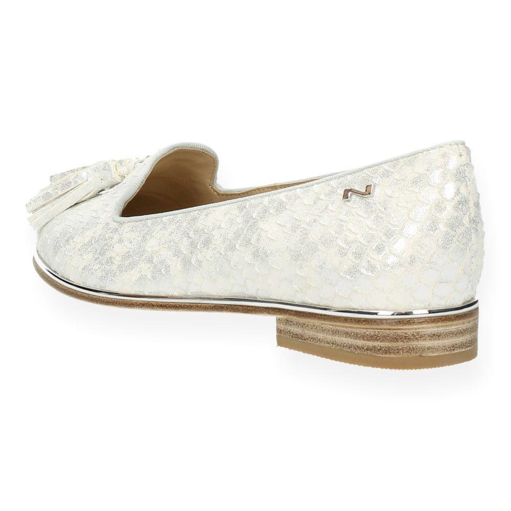 baume Van Zilver Metallic Loafers Nathan 0N8wOvnm