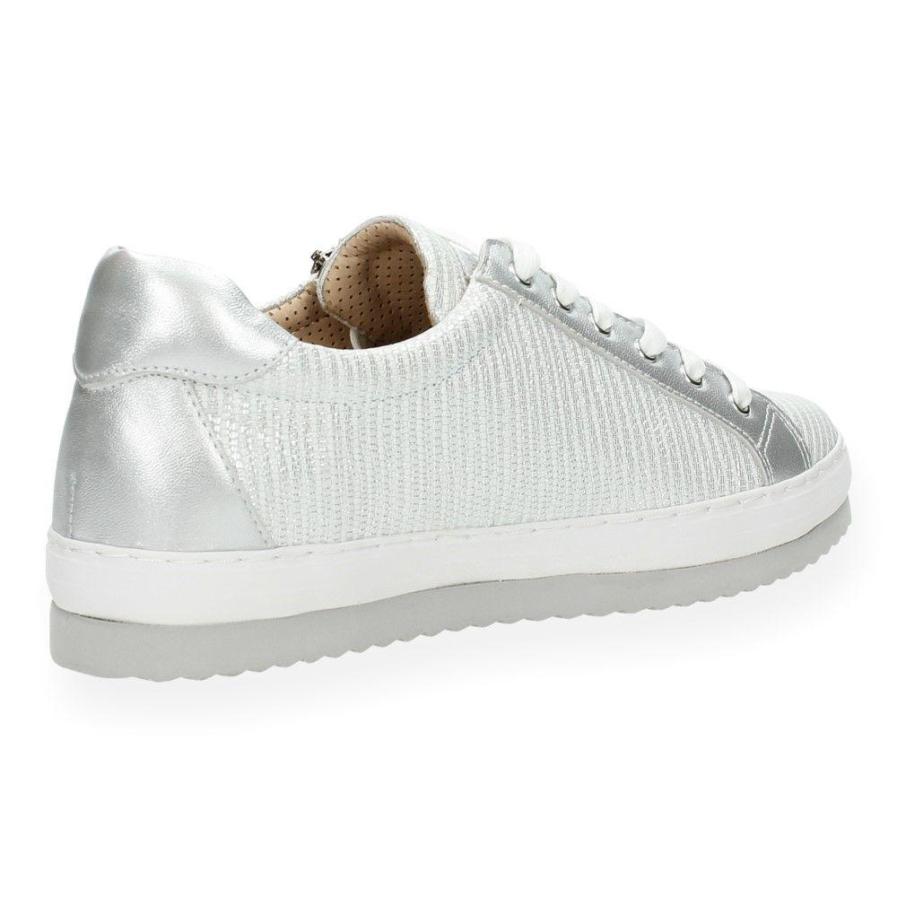 Sneakers Zilveren Van Nathan baume Zilver CxBredo
