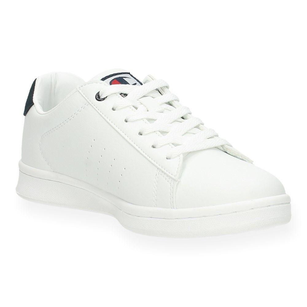 Wit Champion Champion Wit Sneakers Van Champion Sneakers Van Witte Witte Sneakers Van Witte vwONn80m
