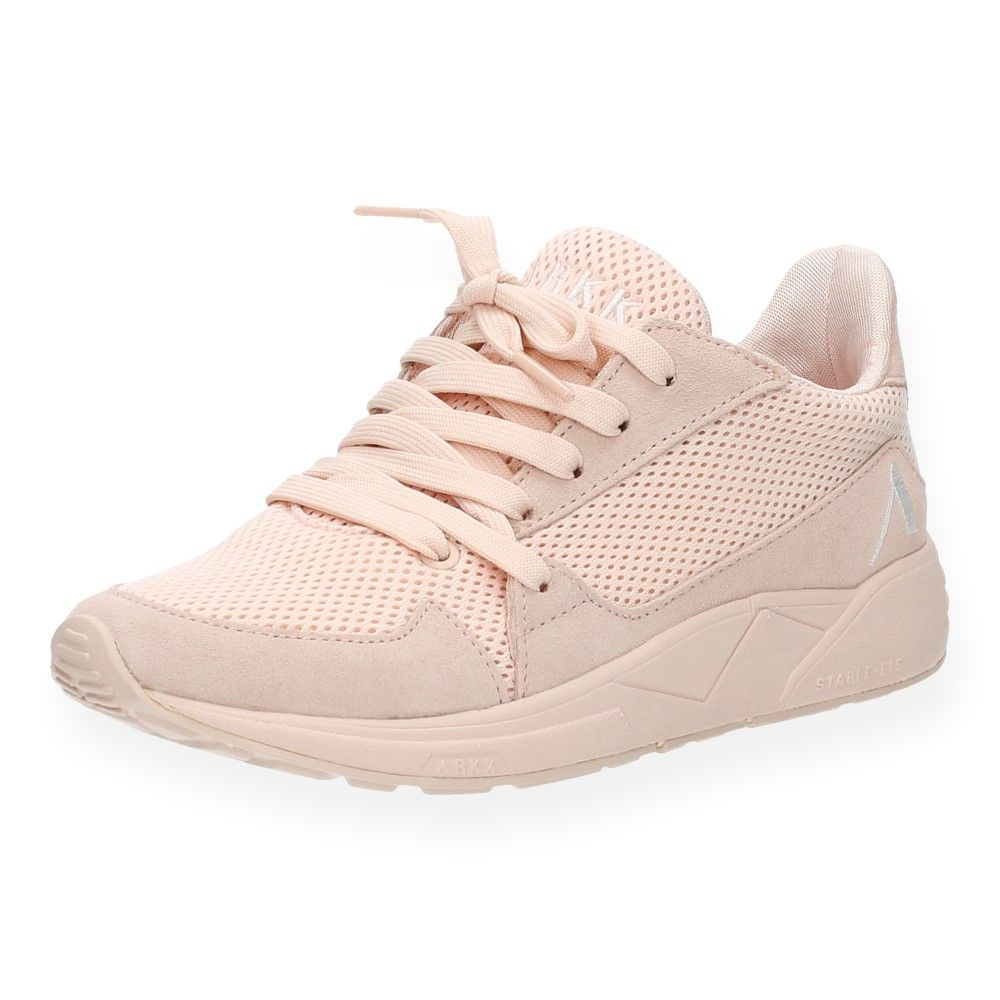 Van Roze Sneakers Arkk Sneakers Sneakers Van Roze Arkk Arkk Roze Sneakers Roze Van vNwOmn80