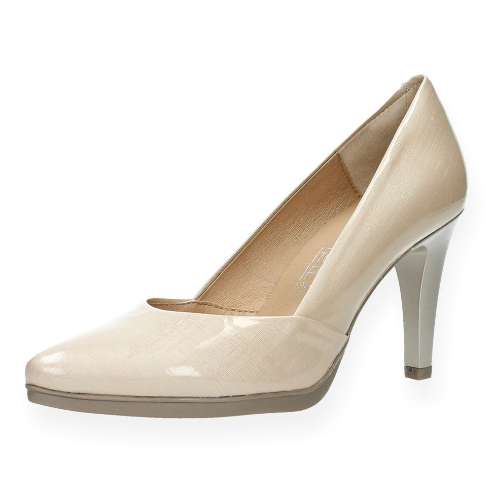 Desireé Beige Pumps Desireé Van Van Pumps Beige txsdCQrh