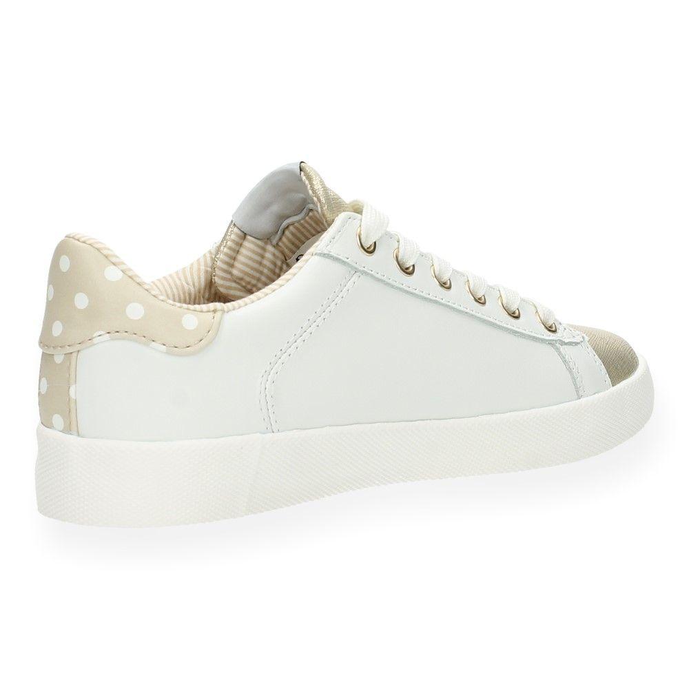 Witte Van Goud Jeans Sneakers Pepe mOvN08nw