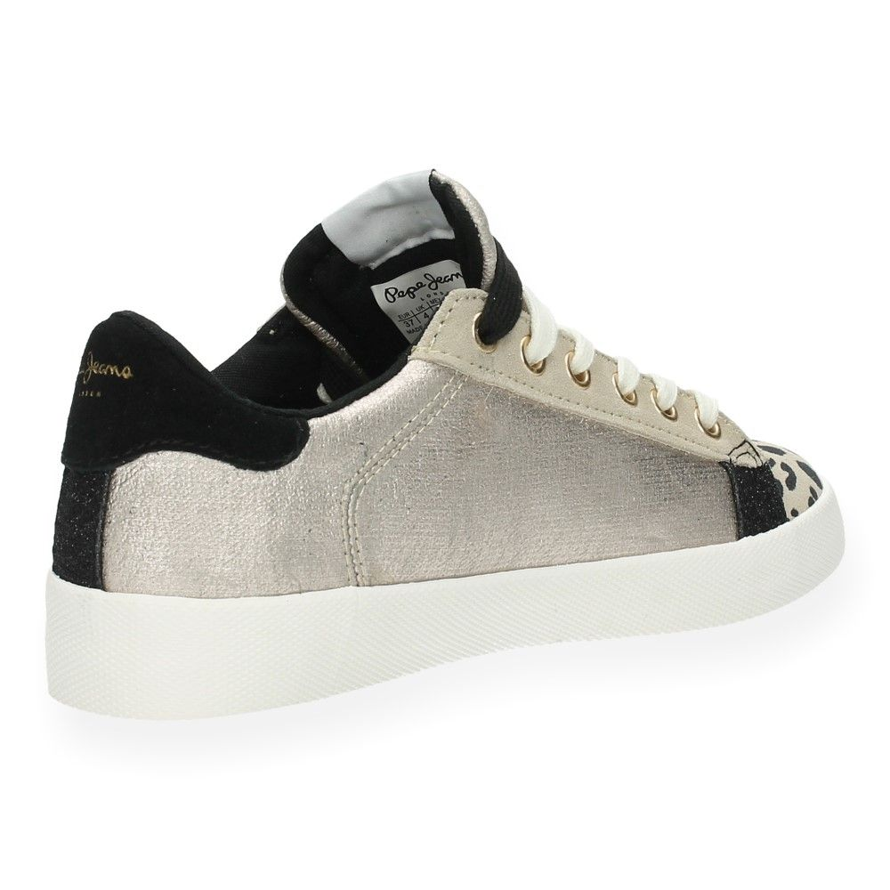 Multicolour Jeans Sneakers Le Pepe Van J3cuTlFK1