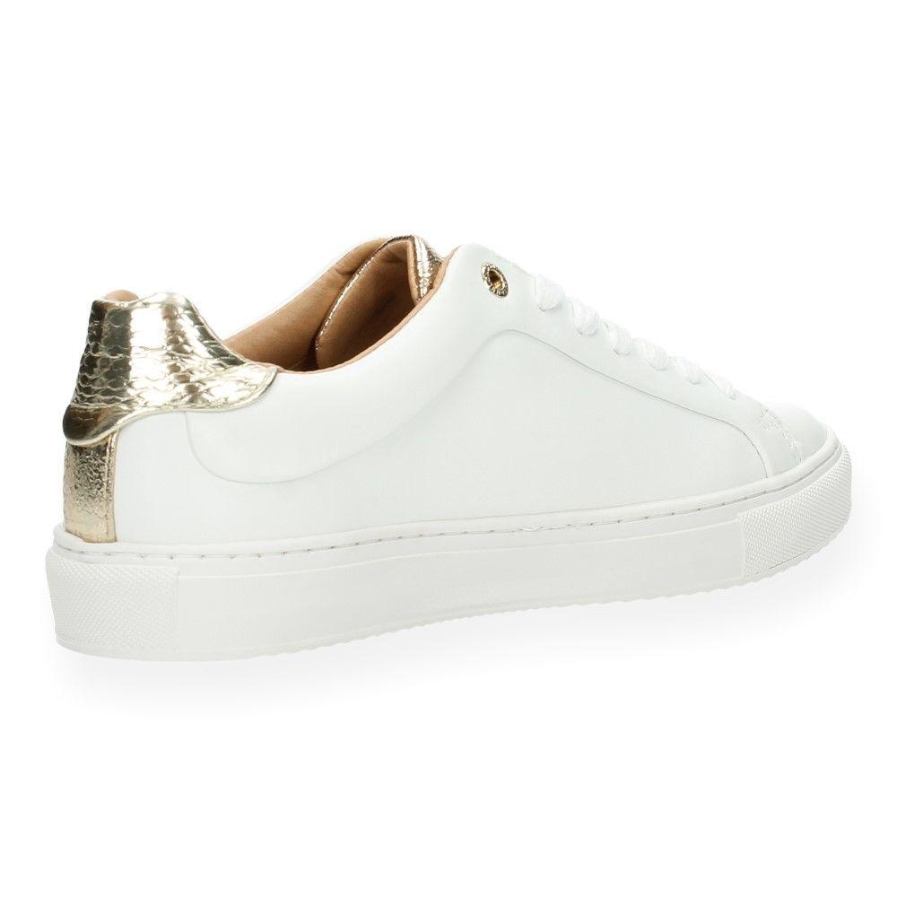 Van Jeans Wit Witte Pepe Sneakers 5R34AjcLq