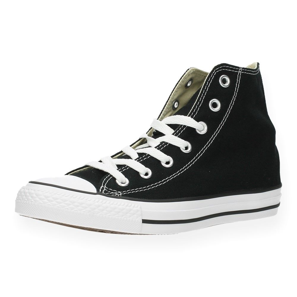 Zwarte All Converse Sneakers Zwart Van Stars wX8O0Pnk