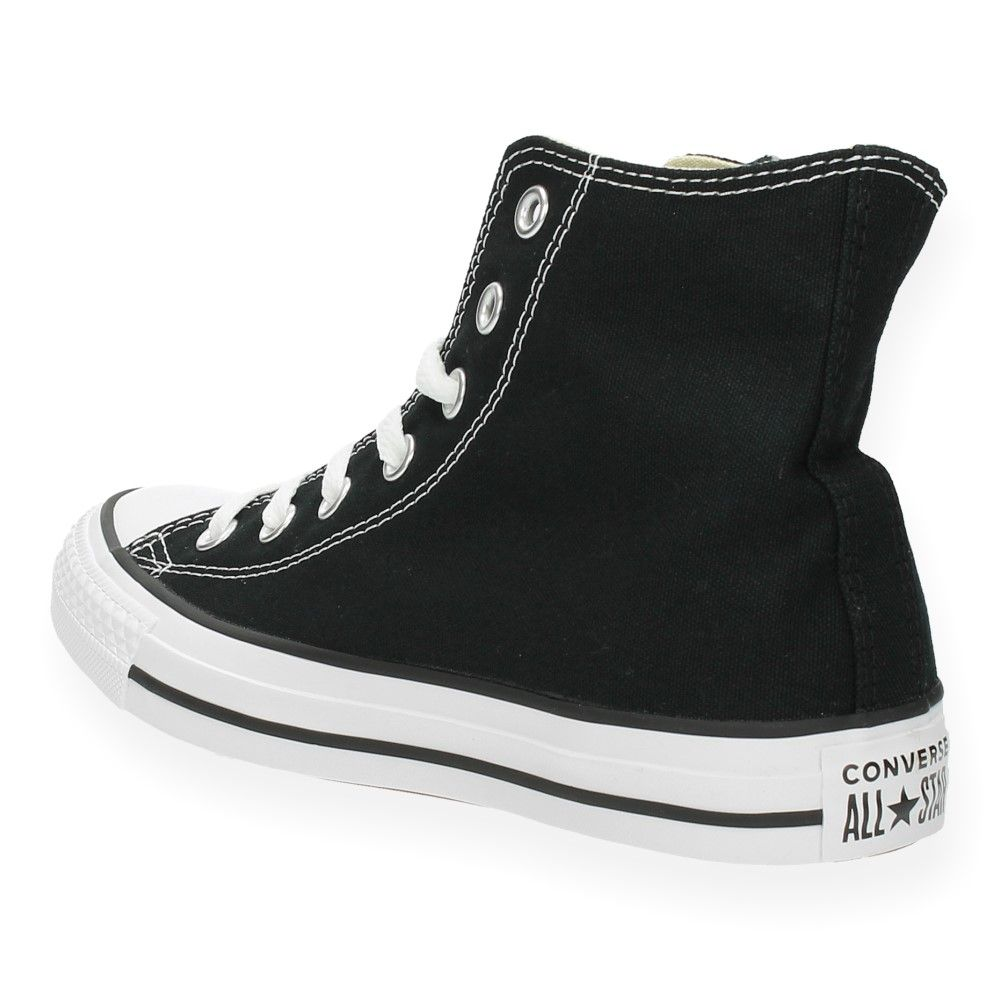 All Converse Stars Van Zwarte Sneakers Zwart drCBxoe