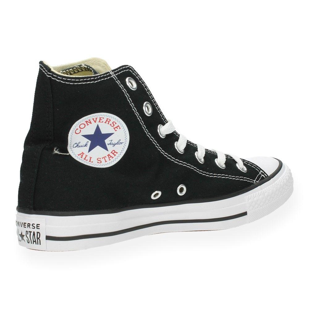 Sneakers Converse All Zwarte Van Stars Zwart 54j3ARLq