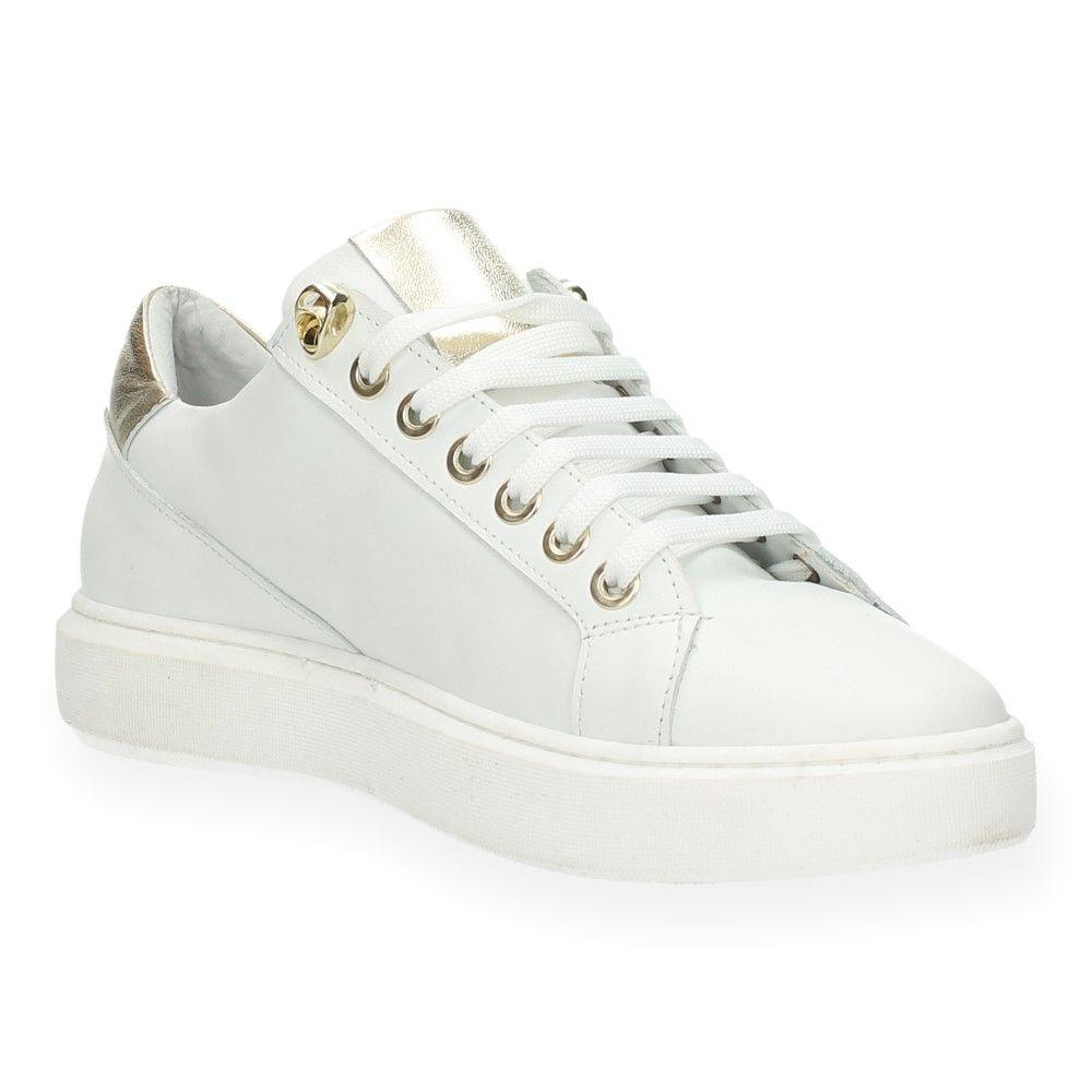 Van Witte 8790 Ebl Sneakers Wit vNmOwyn08P