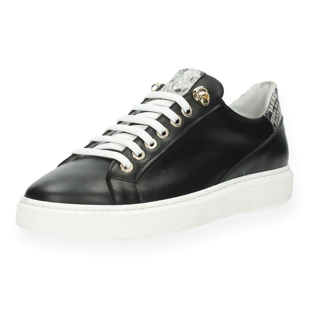 Van 8790 Ebl Zwart Zwarte Sneakers sdBCthrxQ