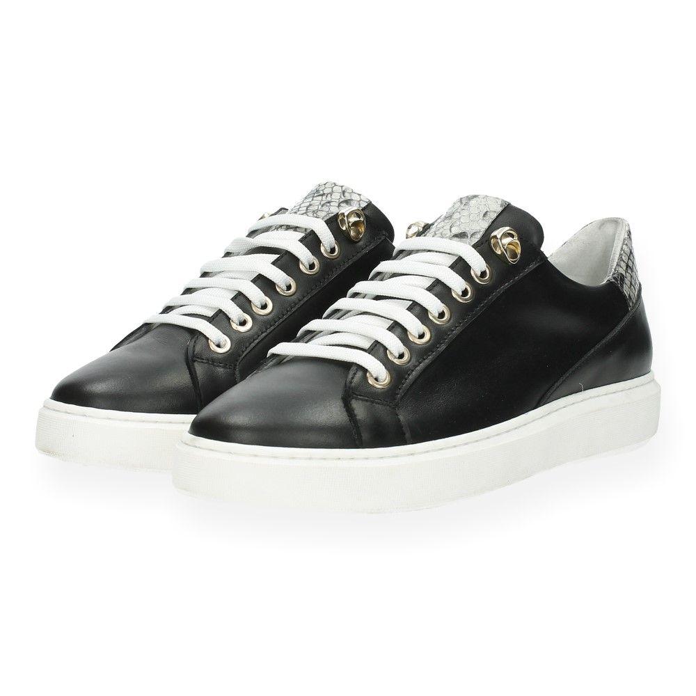 8790 Sneakers Zwart Zwarte Ebl Van 1c3TKJFu5l