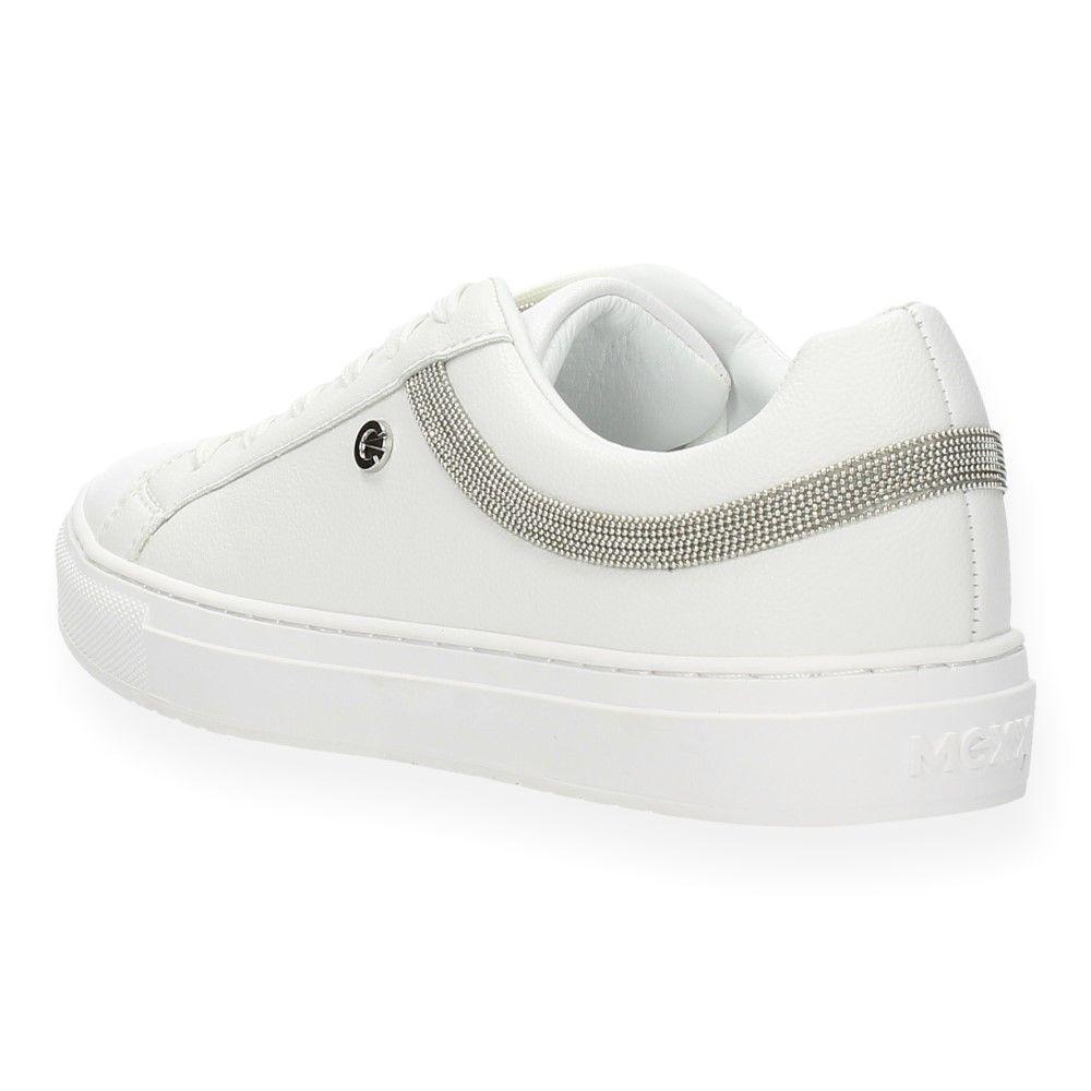 Sneakers Van Mexx Van Mexx Wit Sneakers Witte Witte Witte Wit 0OPXNk8nw
