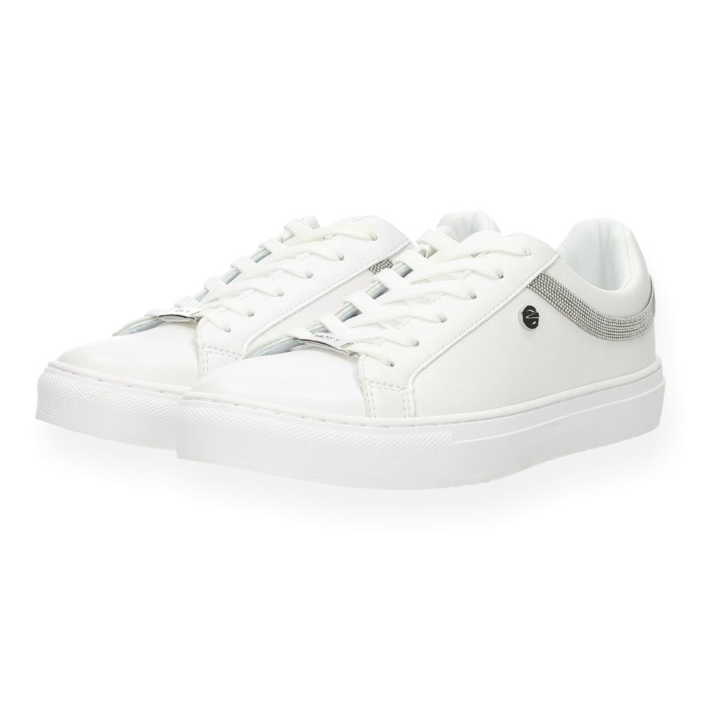 Sneakers Mexx Sneakers Van Witte Witte Wit derCBxo