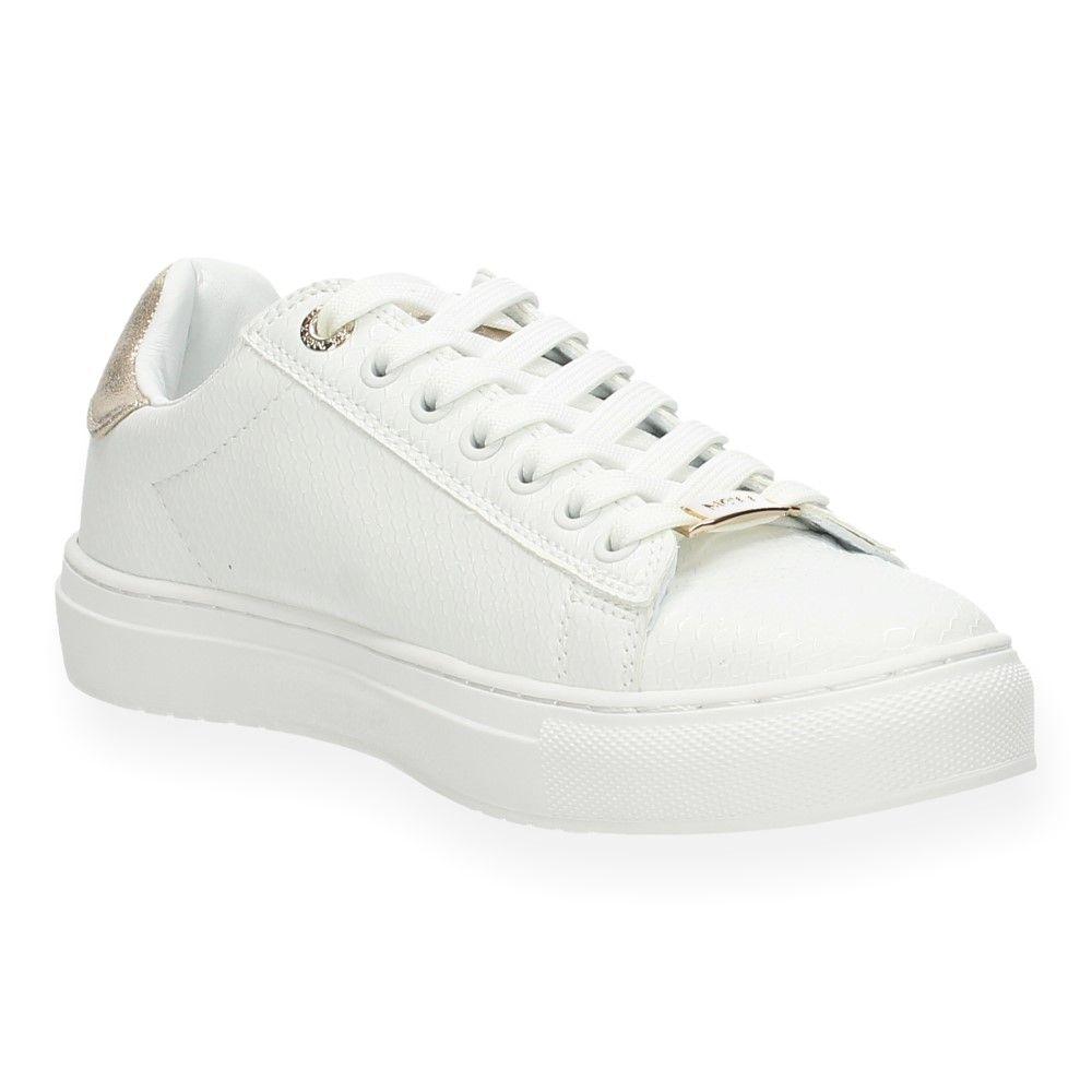 Sneakers Van Wit Wit Witte Sneakers Mexx Van Witte Mexx vwmN80On