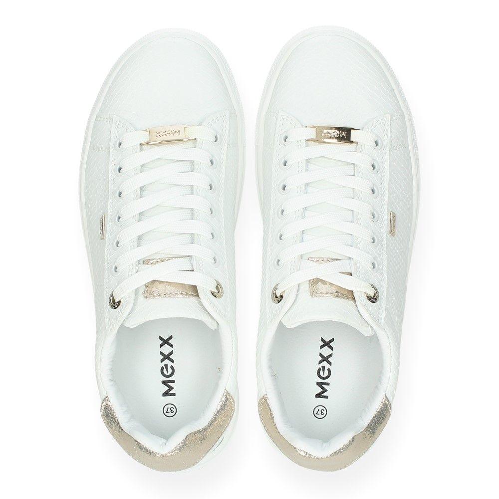 Van Van Wit Sneakers Witte Mexx Wit Sneakers Sneakers Witte Mexx Witte bgv6yYf7