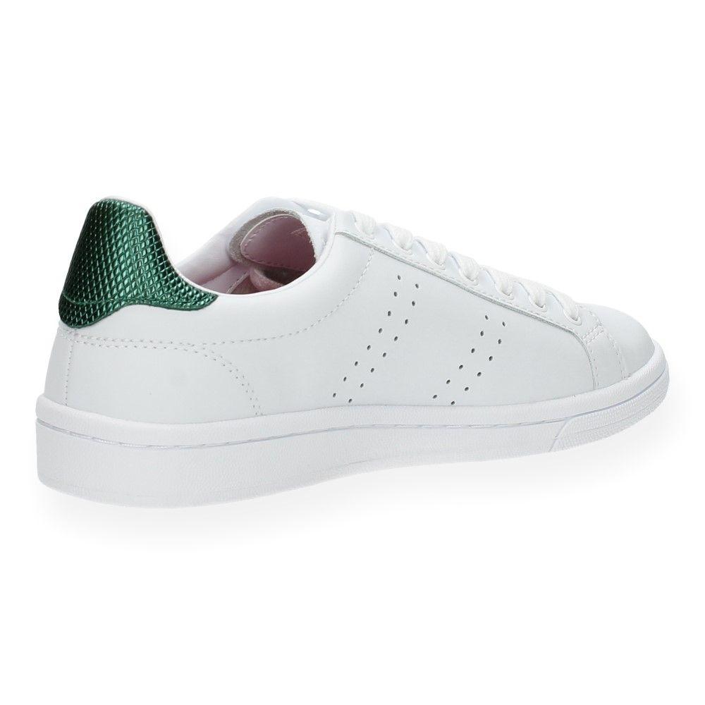 Perry Van Witte Fred Wit Sneakers KF1c3TlJ