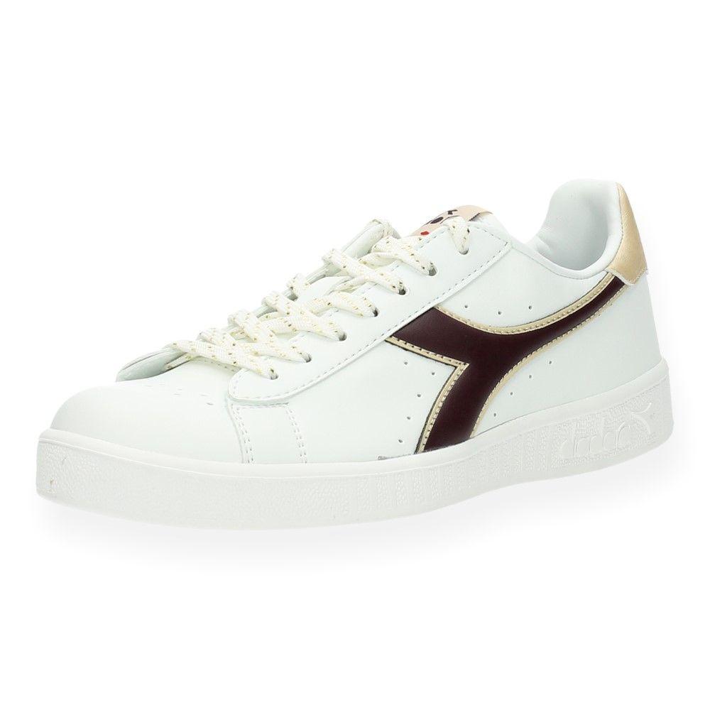Witte Van Diadora Vi Van Vi Witte Diadora Sneakers Witte Sneakers exCdBo