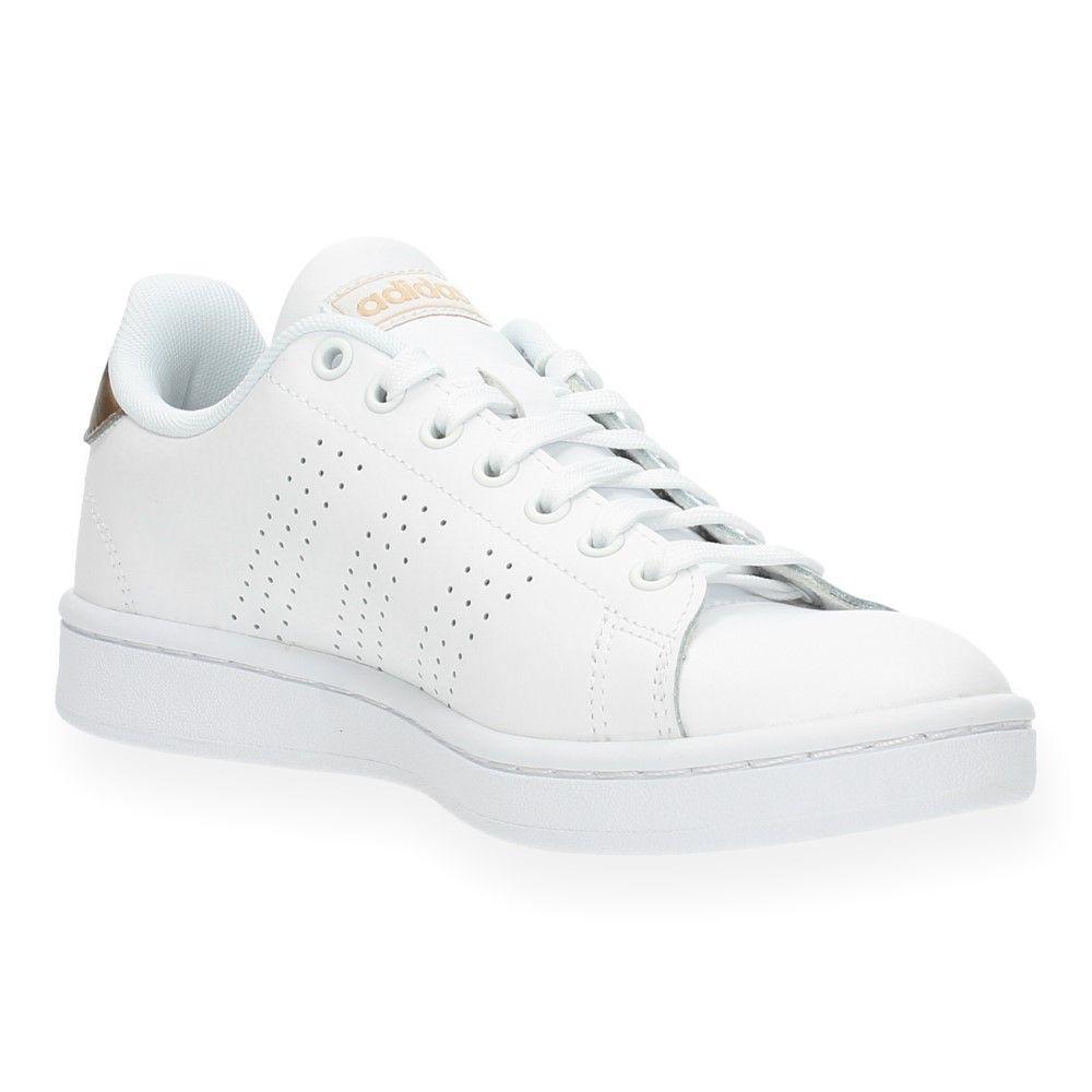 Witte Witte Sneakers Brons Sneakers Van Adidas Adidas Van WdxrBCeo