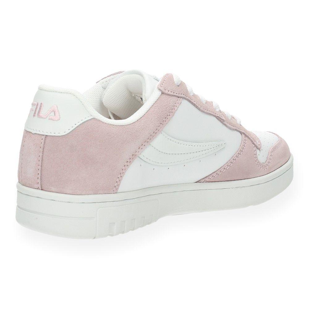 Van Fila Sneakers Multicolour Sneakers Roze Van Multicolour PkOXZui