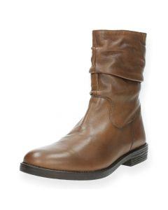 Bruine boots Tamaris