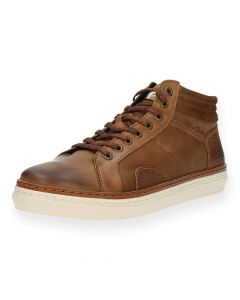 Cognac sneakers River Woods