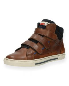 Bruine sneakers River Woods