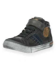 Grijze sneakers Little David