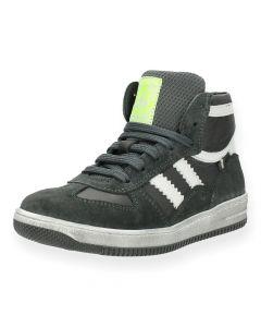 Grijze sneakers