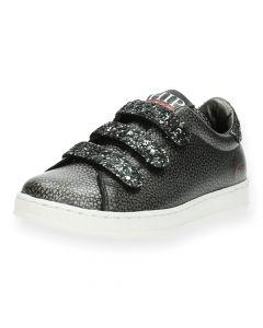 Grijze sneakers Hip