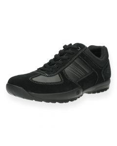 Zwarte sneakers Dockers