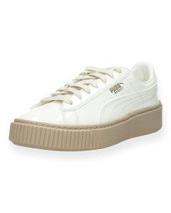 Witte sneakers Puma