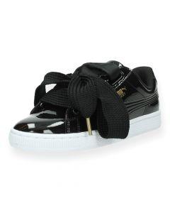 Zwarte Puma sneakers