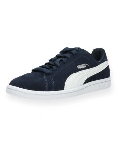 Blauwe sneakers Puma
