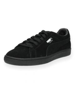Zwarte sneakers Puma