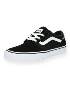 Zwarte sneakers Vans