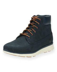 Blauwe sneakers Timberland