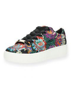Multicolour sneakers Steve Madden