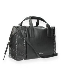 Zwarte handtas Calvin Klein